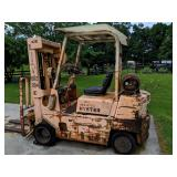 1987 Hyster S50XL Forklift