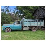 1970 Chevrolet C30 Truck