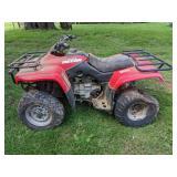 Honda Recon ATV
