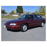 1997 Chevrolet Lumina with 34k Miles