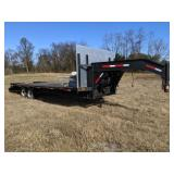 2002 Kearney 26 Ft Trailer