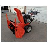 Airens Pro 32 Snow Blower