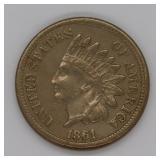 1851 Indian Head