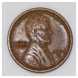 1909 S VDB