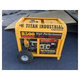 Titan Generator