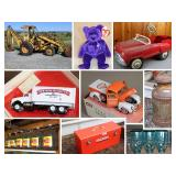 Collectibles Antiques Toys
