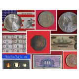coins, currency, tokens, silver