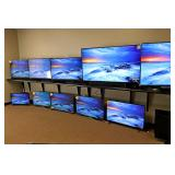 Valley TV & Electronics Liquidation - Online Only Auction
