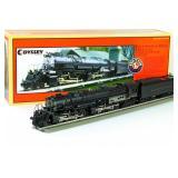 Huge Model Railroad Auction