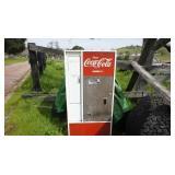 Coke Box