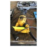 Dewalt Electric Saws All