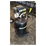 Central Pneumatic 2 1/2 Horse Power 21 Gallon