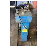 Miller 220 V Single Phase Spot Welder