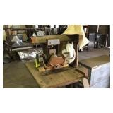 Yuba Radial Arm Saw