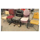 Misc Chairs