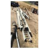 Misc Aluminum & Pipe