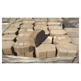 Pallet Of Curb Stone