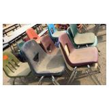 17 Misc Chairs