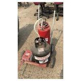 Compressor Air Line Maker 110 P S I Max