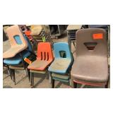 14 Misc Kids Chairs