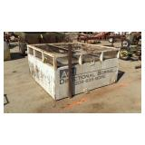 Water Tank For Flatbed Truck