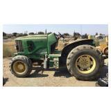John Deere 6520 L Tractor 4 Wd