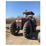 Case international model 5140 wheel tractor /