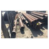 """8"""" X 20' Well Casing With Bowles"""