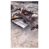 Tool Bar W / A - Frame