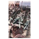 Pallet Of Cultivator Units