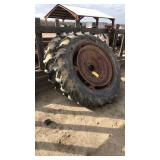 13.6 x 38 tractor tires