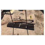 Concrete Stakes & Tamp