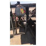 Drip Oil Tank W/stand