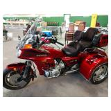 1986 Honda Gold Wing