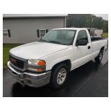 GMC Pick up 2006 4.3 V6