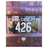 Active DE Tag For AUCTION