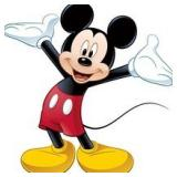 DE Magical Wishes - Disney Themed Auction