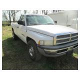 2001 Dodge