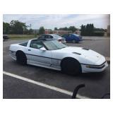 1994 Corvette 150k