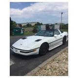 Great Corvette
