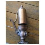 Lunkenhemer Steam Whistle