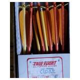 Cedar Arrows