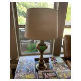 VTG TABLE LAMP