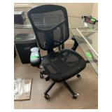 MESH ADJUSTABLE OFFICE CHAIR