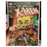 UNCANNY XMEN #161 KEY ISSUE SEE DESC