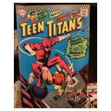 TEEN TITANS ORIGINAL SRIES #5