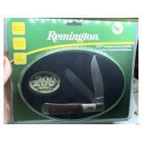 REMINGTON NEW FOLDING POCKET KNIFE