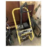 2400 PSI PRESSURE WASHER SYSTEM