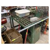 GRIZZLY LARGE TABLE SAW SYSTEM