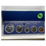 1966 US SPECIAL MINT COIN SET